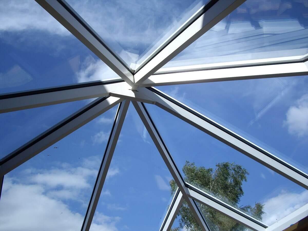 Atlas Roof Lantern