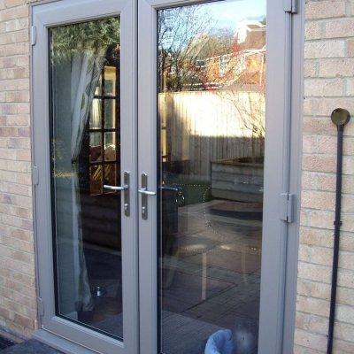 Balmoral French Doors