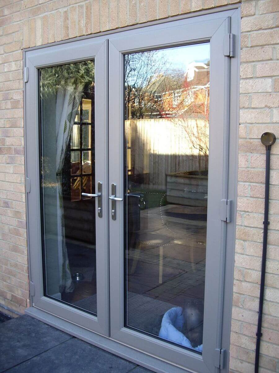 Balmoral French Doors