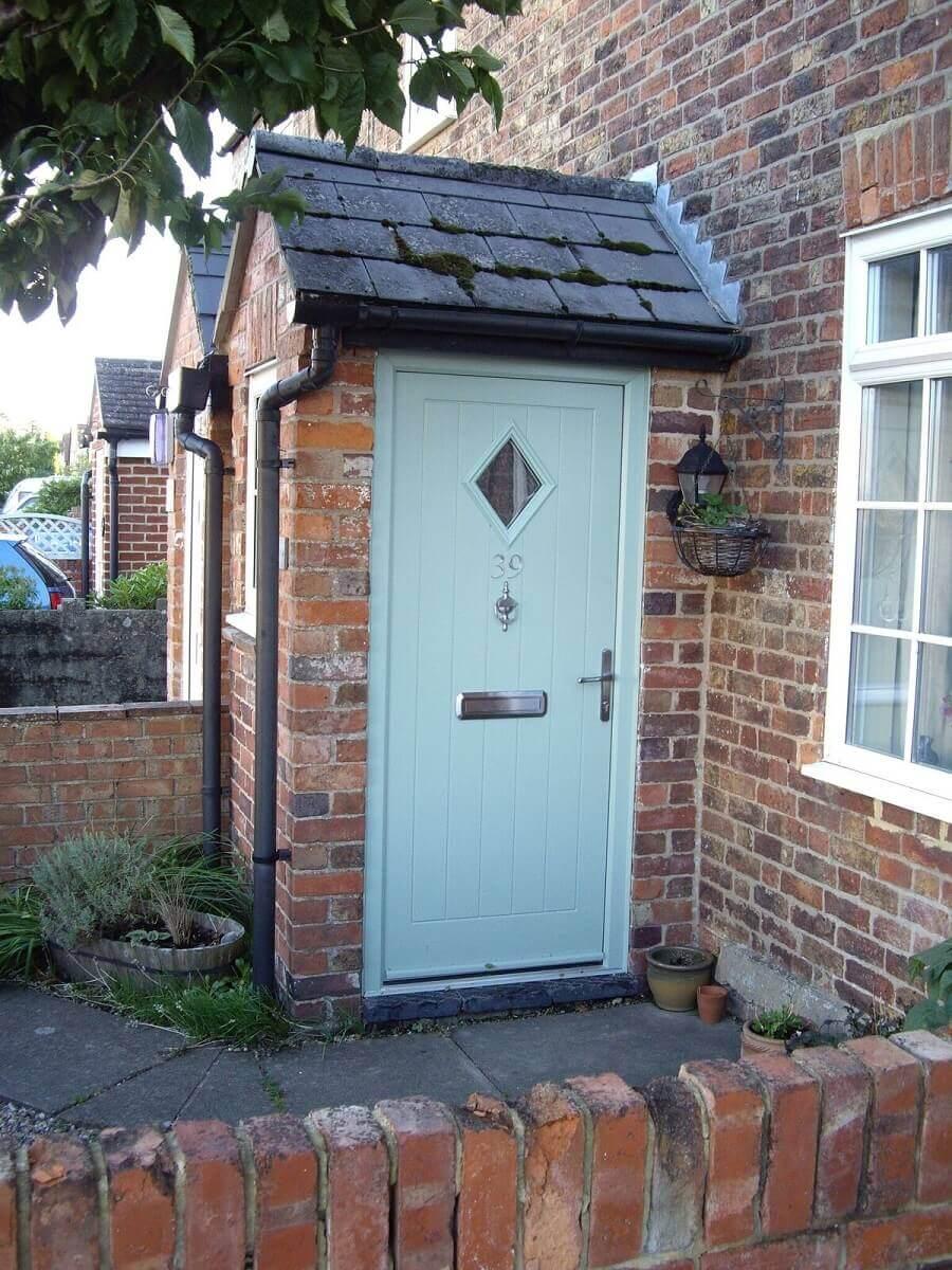 Chartwell Green Cleeve Door