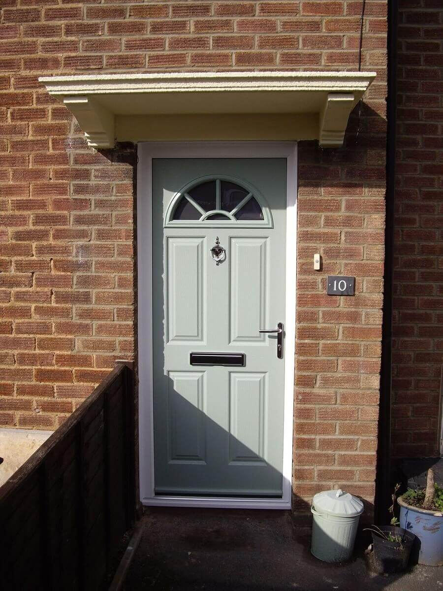 Endurance Chartwell Green Door